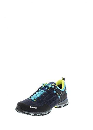 Meindl Damen Ontario GTX Schuhe Wanderschuhe Trekkingschuhe