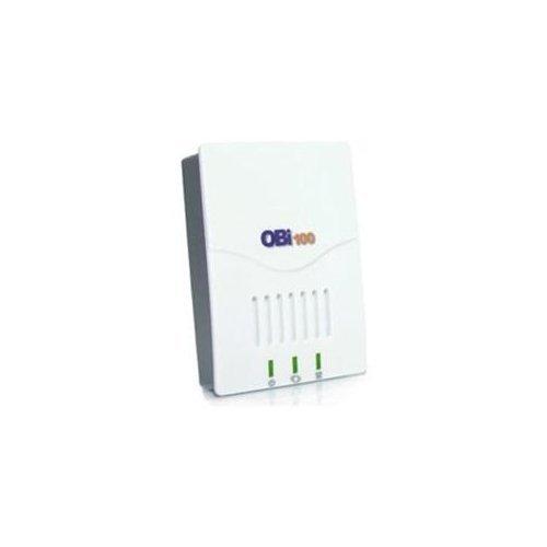OBi100 Telephone Adapter Service Bridge