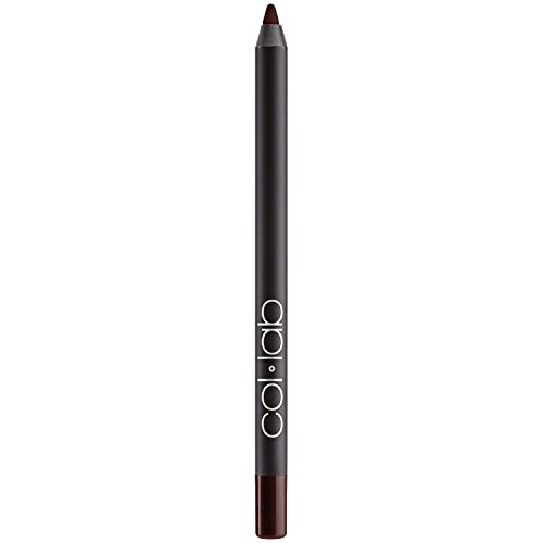 - COL-LAB Bold-Faced Liner Waterproof Eye Lining Pencil Ego Ego