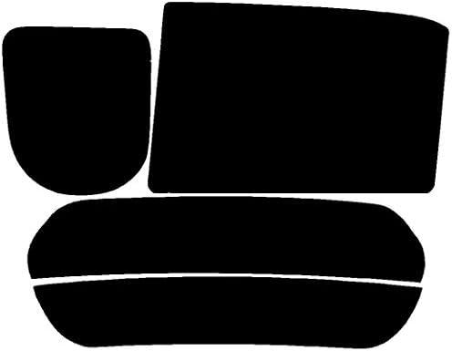 AUTOMAX izumi リア (b) スペイド P14 (15%) カット済み カーフィルム NCP141 NCP145 NSP140 スペード トヨタ