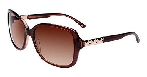 BEBE lunettes de soleil bB7090 210 58 mm