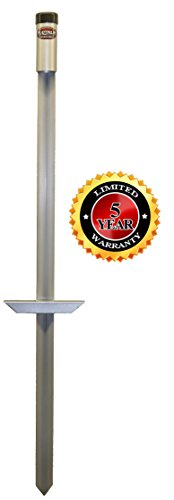 Sand Spike Surf Spike All Aluminum Made in USA
