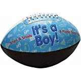 It's A Boy Football/New Baby/Baby Shower
