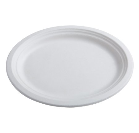 500 12.5 inch X 10 inch Oval Platters Oval Earth Friendly Plates