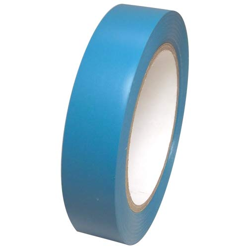 """Tape Brothers Vinyl Marking Tape 1"""" x 36 yards"""