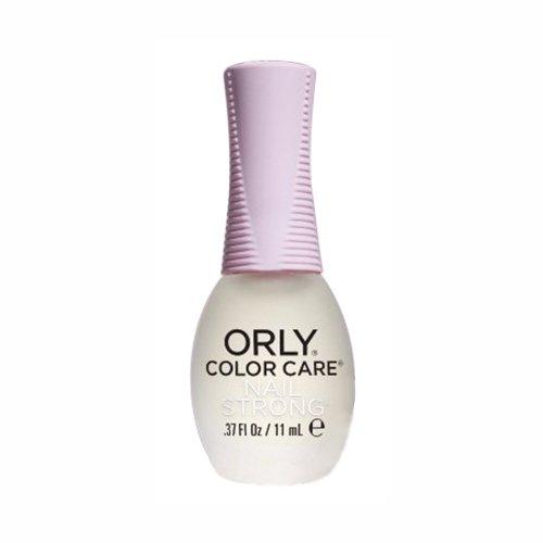 同一の空虚原点ORLY(オーリー) カラーケア ネイルストロング 11mL (ベース&トリートメント/透明)