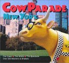 two cool cows - Cow Parade New York by Cowparade Inc (2000-07-06)