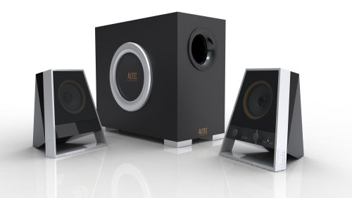 Altec Lansing VS2621 Channel Speaker