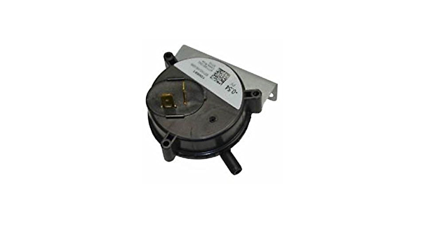 632432R Nordyne OEM Furnace Replacement Air Pressure Switch 0.70
