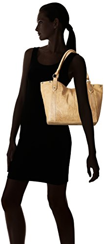 Handbag Leather Shoulder Melissa FRYE Sand F0waTqnp