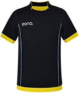 Eono Essentials - Camiseta de fútbol para niño (8 años): Amazon.es ...