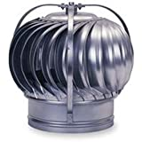 Ventilator, Turbine, 4in