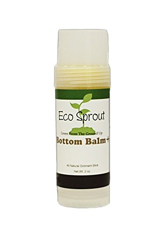 Eco Sprout Bottom Balm 2oz product image