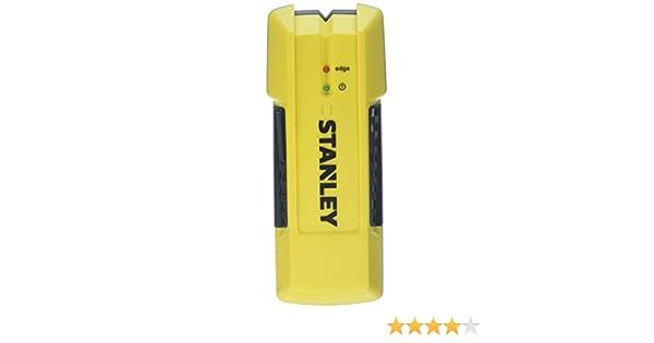 Stanley STHT0-77050 S50 Stud Sensor, Yellow/Black