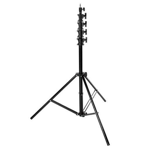 Jinbei MZ-4800FP Aluminium Light Stand with Air-Cushion by Jinbei