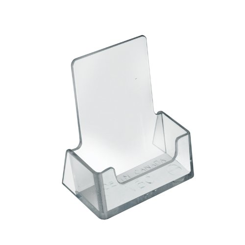 Vertical Business Card Holder - 2.5