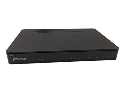 Yeastar N412 Smart PBX for Small Business by YEASTAR
