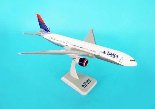 2000 Livery - Hogan Delta 777-200 1/200 W/GEAR 2000-2006 Livery