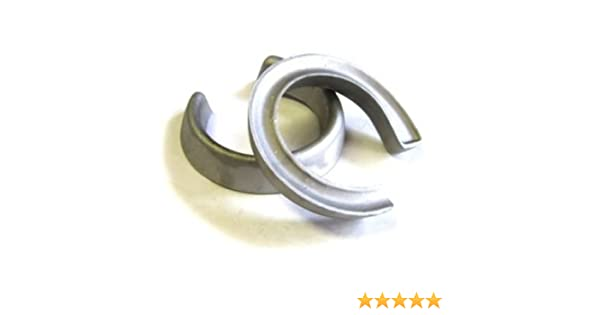 """GM 3500 LEVELING LIFT KIT FRONT 2.5/"""" COIL SPRING  SPACERS FORGED ALUMINUM 2WD"""