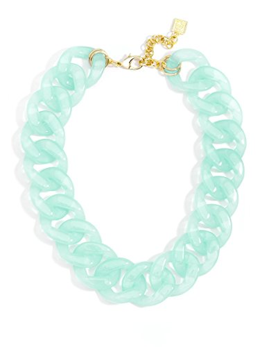 ZENZII Lucky Lucite Collar Necklace ()
