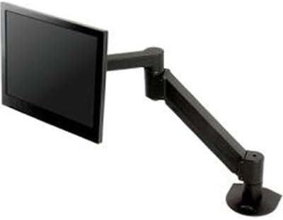 Innovador 7500 – 1000 – 104 Heavy Duty Monitor pantalla plana, 8 – 27 libras. – Vista Negro: Amazon.es: Electrónica