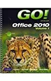 GO! with Microsoft Office 2010 Volume 1, GO! with Windows 7 Getting Started, and GO! with Concepts Getting Started Package, Gaskin and Gaskin, Shelley, 0132175487