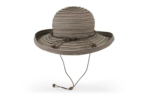 Sunday Afternoons Women's Vineyard Hat, Bark, One Size (Vineyard Women Hat)