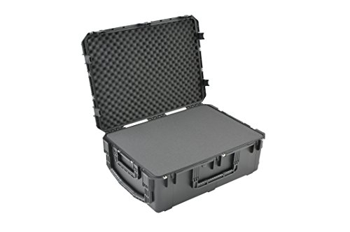 SKB iSeries Crossbow Case Black by SKB