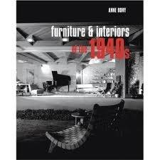 Furnitures and Interiors of the 1940s. Precio En Dolares 31qwIS1DBtL