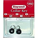 Petsafe, Staywell, Magnetic Collar Key 2 Pack, Selective Entry, Convenient,