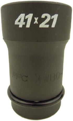 フラッシュツール コンビネーションソケット 1/1WBQ-4121 対辺寸法:41×21×全長:90mm