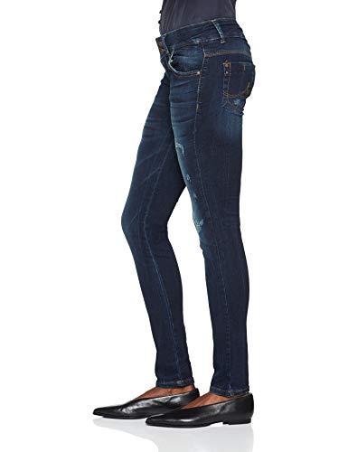 Jeans Jean Blue Wash 51274 Fit Slim Femme LTB Skinny Leira Oqx6dvTw