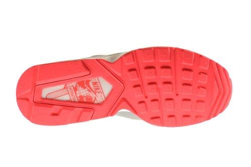 Nike Air Max Colosseum Racer Heren Schoenen Wolf Grijs / Wit-donkergrijs-laser Karmozijn 555423-016
