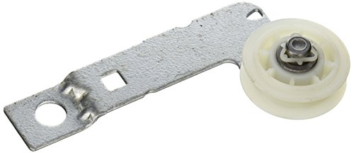 Whirlpool W10547290 Pulley w/bracket, metal