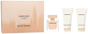 Narciso Rodriguez - Estuche de regalo eau de parfum poudrée narciso de: Amazon.es: Belleza