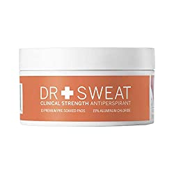 Dealing with hyperhidrosis or profuse sweating? Always searching for a prescription-strength deodorant or a solution to stop excessive sweating? If so, you're probably looking for the best antiperspirant deodorant you can find. We get it. And we're h...