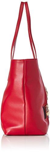 Love Moschino Love Moschino - Bolsos totes Mujer Rojo (Red)