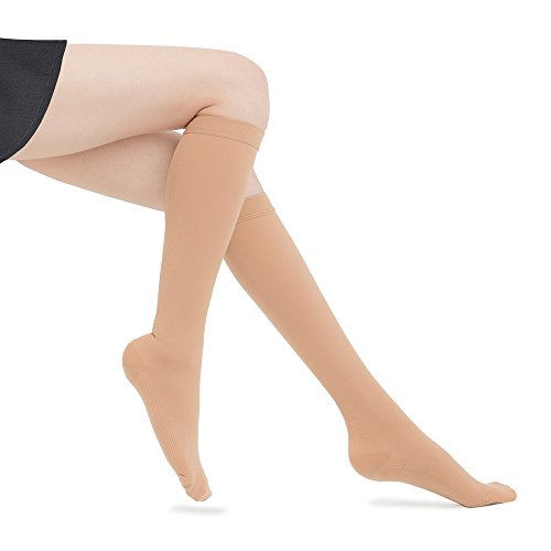 Fytto Womens Compression Opaque 15 20mmHg