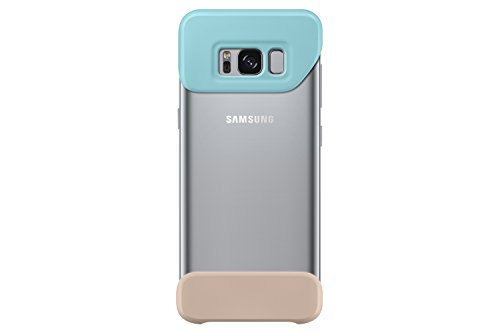 Samsung Dream Piece Cover, Funda para smartphone Samsung Galaxy S8, Menta