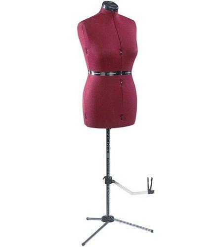 Dritz Adjustable Form Dress (Dritz My Double Dress Form Medium By The Each)
