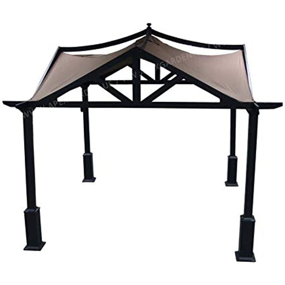 Replacement Canopy Top For Lowe's 10 Ft X Gazebo GF ...