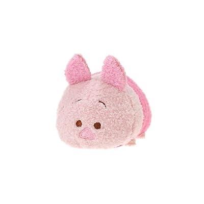 Disney Piglet ''Tsum Tsum'' Plush - Mini - 3 1/2''