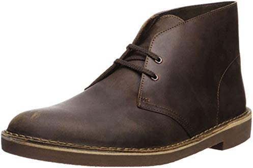 Recuerdo oficial Llevando  Clarks Men's Bushacre 2, Beeswax, 7 M US: Buy Online at Best Price in UAE -  Amazon.ae