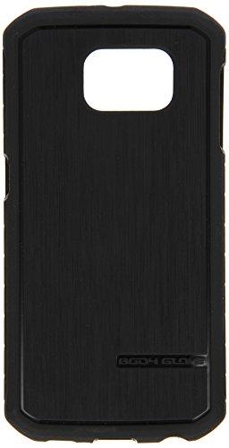 Body Glove Satin Series Case for Samsung Galaxy S6 - Retail Packaging - Black