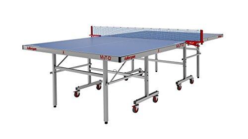 Killerspin MyT-O Outdoor Indoor Table Tennis Table