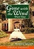 img - for Gone with the Wind: v. 1 (Penguin Longman Penguin Readers) book / textbook / text book
