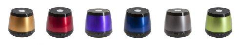 031262053893 - JAM Classic Bluetooth Wireless Speaker (Purple) HX-P230PU carousel main 1