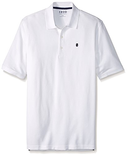 IZOD Men's Big-Tall Advantage Pique Polo