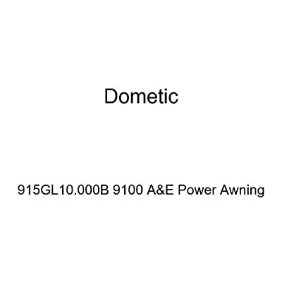 Dometic 915GL10.000B 9100 A&E Power Awning
