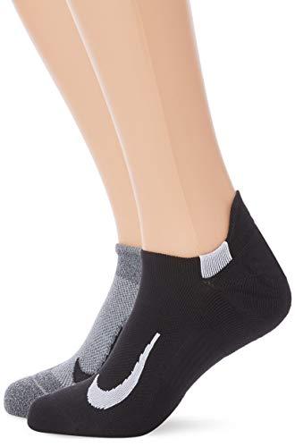 Da 2 nero Confezione Unisex Sx7554 bianco Multicolore 914 Nike Calzini wa4qpATx7